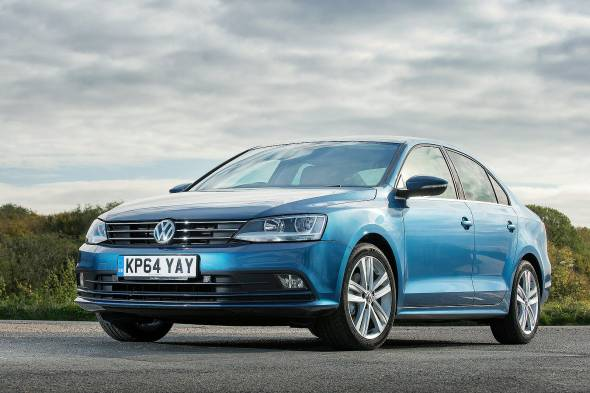 Volkswagen Jetta (2014 - 2017) used car review