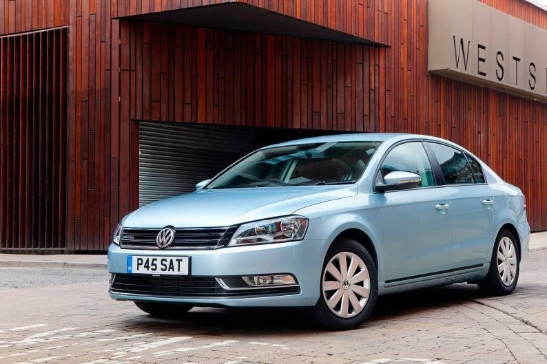 Volkswagen Passat (2010 - 2015) used car review