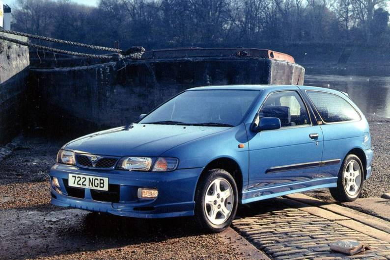 nissan almera (1995 - 2000) used car review | car review | rac drive