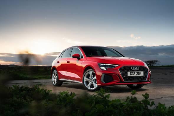 Audi A3 40 TFSIe review