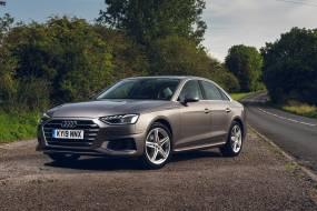 Audi A4 35 TFSI review