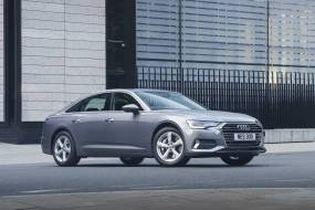 Audi A6 50 TFSIe review