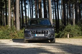 Audi Q7 50 TDI review