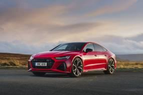 Audi RS 7 Sportback review