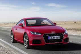Audi TT 40 TFSI review