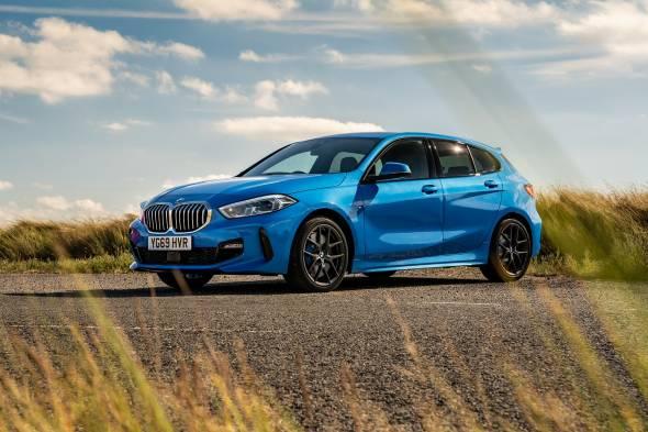 BMW 118i review