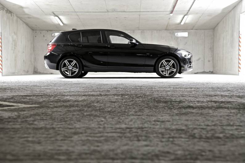 Bmw 1 Series Sports Hatch 2011 2015 Used Car Review