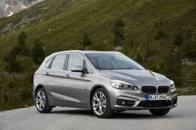 BMW 2 Series Active Tourer 225xe review