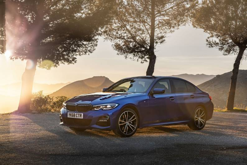 BMW 3 Series review