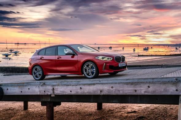 BMW M135i xDrive review