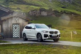 BMW X3 xDrive 30e review