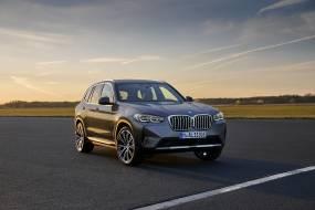 BMW X3 xDrive 30e review