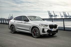 BMW X4 xDrive 20d review