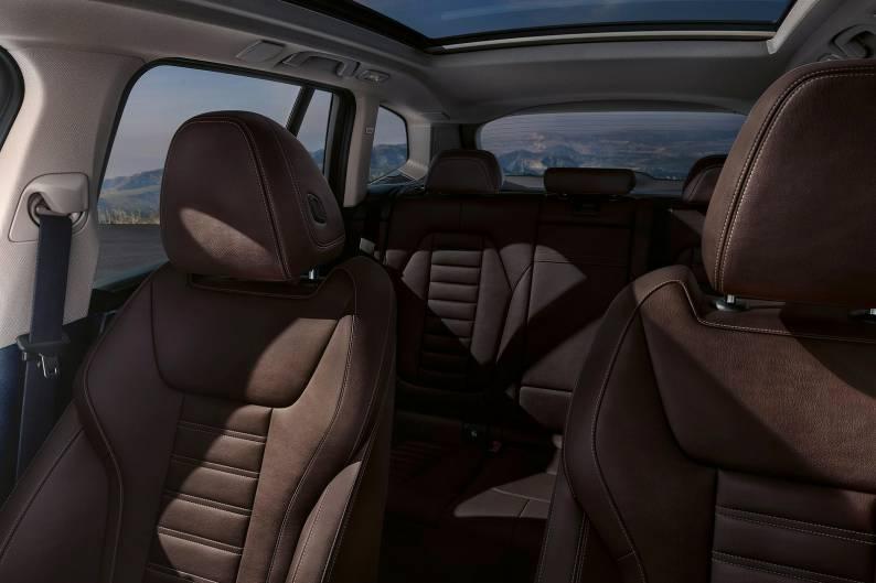 BMW iX3 review