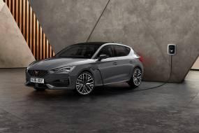 CUPRA Leon e-Hybrid review