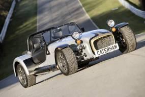 Caterham Seven Roadsport 125BHP review