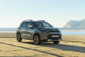 Citroen C3 Aircross review
