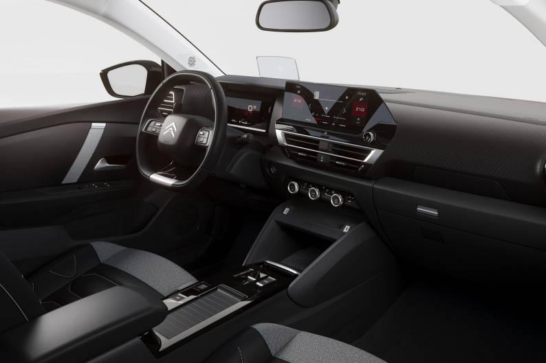 Citroen C4 review