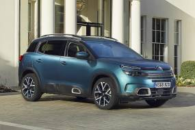 Citroen C5 Aircross PureTech 130 review