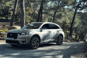 DS 7 Crossback E-TENSE 4x4 review