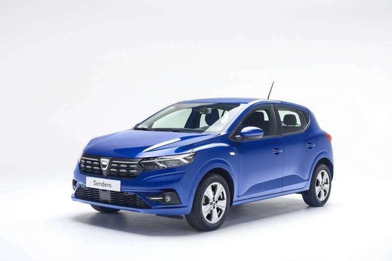 Dacia Sandero review