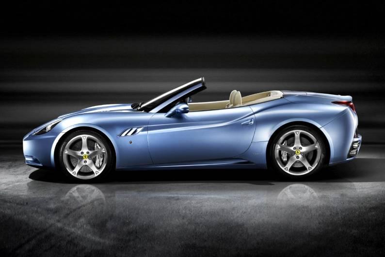 Ferrari California (2009 , 2017) used car review