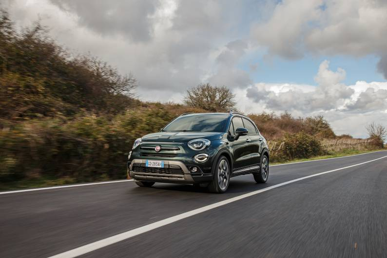 Fiat 500X review