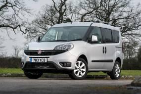 Fiat Doblo review