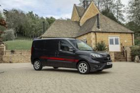 Fiat Doblo Cargo review