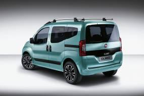 Fiat Qubo 1.3 Multijet review