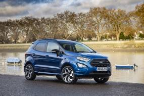 Ford EcoSport review