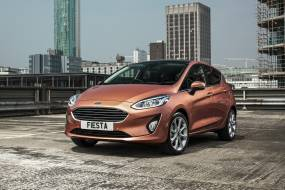 Ford Fiesta 1.0 EcoBoost review