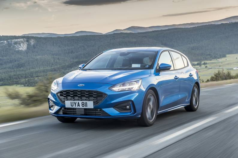 Ford Focus EcoBoost Hybrid review
