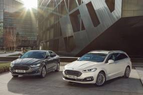 Ford Mondeo 2.0 TiVCT Hybrid HEV review