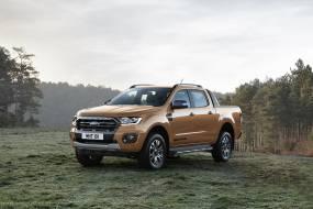 Ford Ranger review