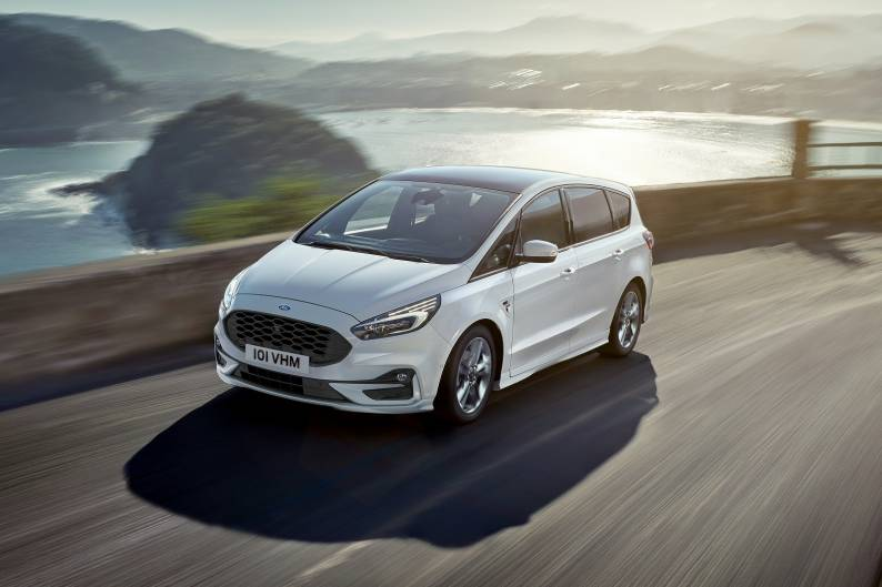 S Max Vignale >> Ford S Max Vignale Review Car Review Rac Drive
