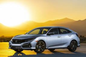Honda Civic 1.6 i-DTEC review