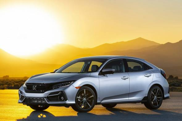 Honda Civic 1.6 i-DTEC review