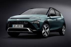 Hyundai Bayon review