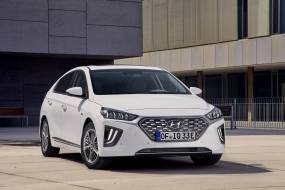 Hyundai IONIQ Plug-In Hybrid review
