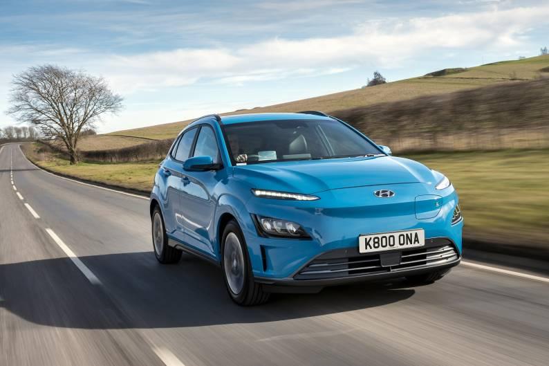 Hyundai Kona Electric review