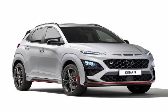 Hyundai Kona N review