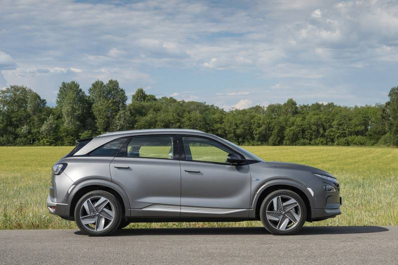 Hyundai NEXO review