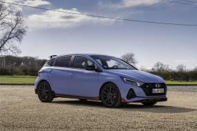 Hyundai i20 N review