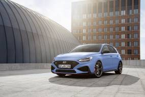 Hyundai i30 N review