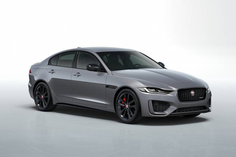 Jaguar XE review