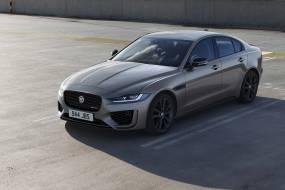 Jaguar XE D200 review