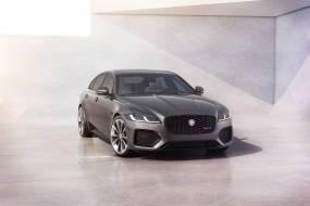 Jaguar XF D200 review