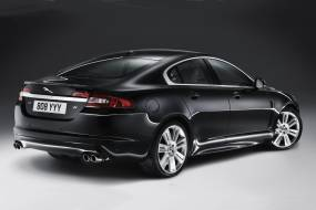 Jaguar XFR (2009 - 2011) used car review
