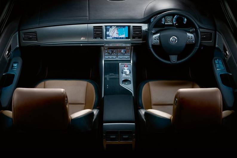Jaguar XF (2008 - 2010) used car review